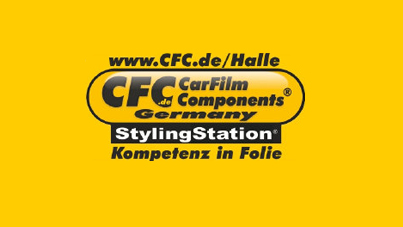 CFC StylingStation Halle